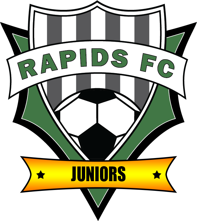 Rapids FC Juniors development program logo