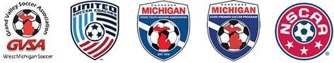 GVSA, MSPSP, MSYSA, NSCAA, United Soccer Coaches